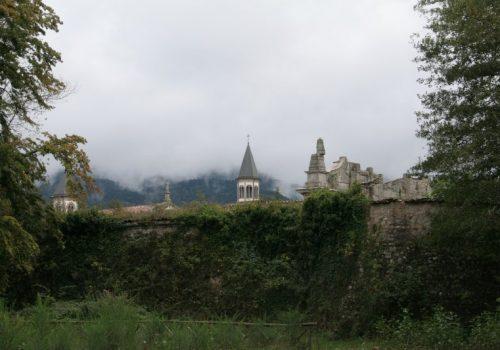 17 - Certosa di Serra San Bruno