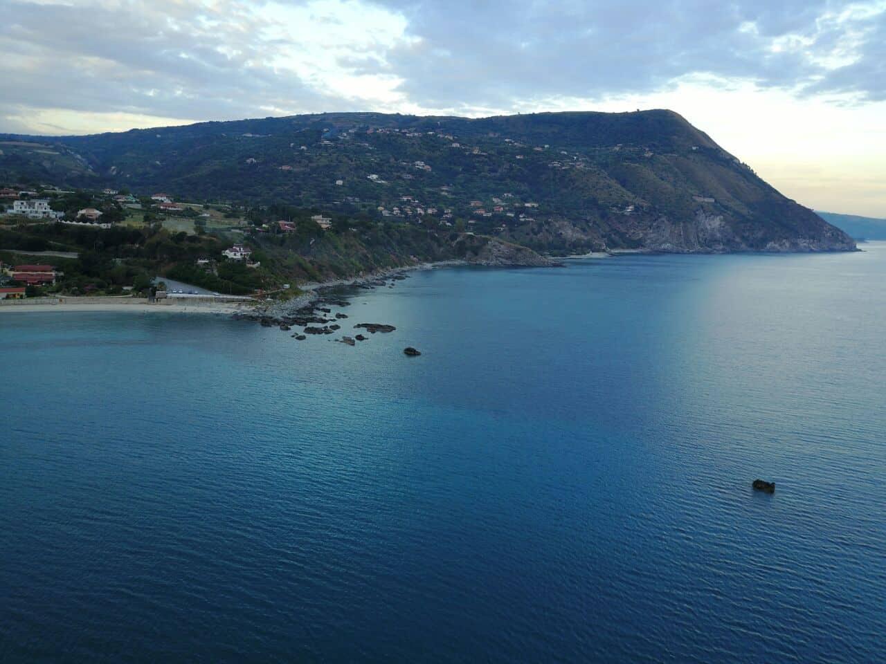 3 Calabria costa degli dei panorama
