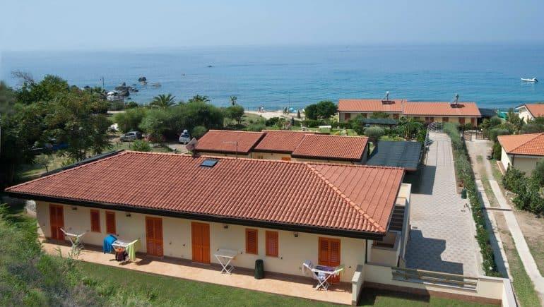 12 casa al mare Tropea 1 scaled 2