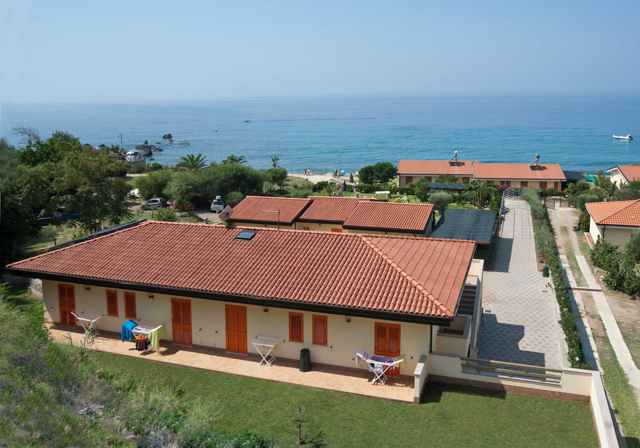 12 casa al mare Tropea scaled