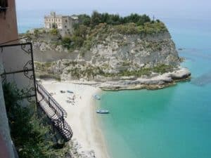 Holidays in Calabria