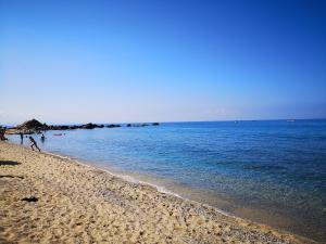 spiaggia calabria